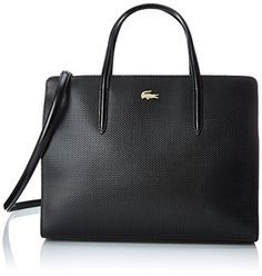 31253c92a1aa Women s Chantaco Shopping Shoulder Bag Lacoste Bag Women