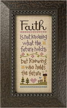 Lizzie Kate - Inspiration Boxer - Faith-Love this!