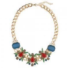Contessa necklace