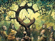 Os Segredos da Cultura Céltica | Pena Pensante - Literatura | História | Cultura