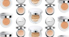 Beauty 101: The Cushion Compact