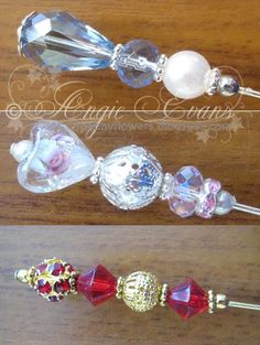 PENNY FLOWERS: Search results for decorative pins#