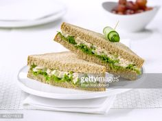 Creative Cold Sandwich Recipes Perfect for a Lunchbox or Quick Snack - Recipes to Cook - Chicken Sandwich Recipes, Lunch Box Recipes, Snack Recipes, Cooking Recipes, Healthy Cooking, Lunch Ideas, Healthy Tips, Easy Recipes, Cold Sandwiches