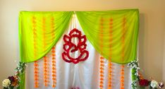 Baby shower backdrop backgrounds birthday parties new Ideas Wedding Stage Decorations, Backdrop Decorations, Festival Decorations, Baby Shower Decorations, Flower Decorations, Backdrops, Decoration Crafts, Paper Decorations, Housewarming Decorations