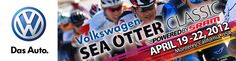 Sea Otter Classic! Check it out...Cycling event for the whole family.