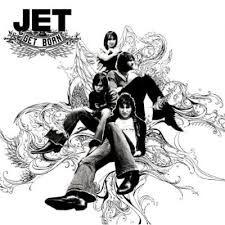jet album