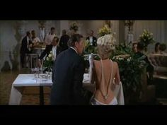From the movie What A Way To Go starring Shirley MacLaine. Costumes by Edith Head <3 <3 <3    A  LUSH BUDGETT PRODUCTION