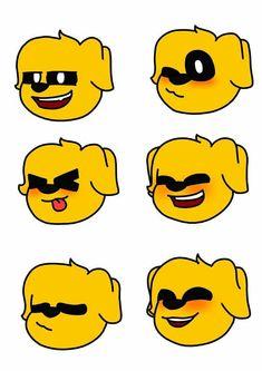 Read Mikecrack from the story Emojis de los by PuppetFujoshiChan (Puppet with reads. Pikachu, Pokemon, Jake The Dogs, Barbie Cake, Paint Tool Sai, Disney Descendants, Kirito, Minecraft Skins, Kaneki