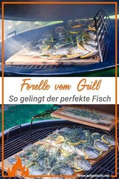 Wir haben heute für euch ein einfaches Rezept mit vielen Grilltipps und Infos für deine perfekte Forelle vom Grill. Bei uns gabs letztens wieder mal Regenbogenforelle gegrillt. ❤ Fisch vom Grill ist einfach immer wieder ein Genuss und auch für Gäste ein tolles Erlebnis. Ein einfaches und relativ rasches Rezept für die nächste Grillfeier. Forellen passen einfach immer . #forelle #grillen #fisch #grill #rezept #foodblogger  Schau vorbei und hol dir das Rezept mit den Grilltipps! 🔥 Louis Armstrong Songs, Outdoor Outlet, How To Make Shorts, International Recipes, Creative Food, Wonders Of The World, Barbecue, Grilling, Cooking
