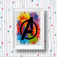This excellent photo is definitely a very inspirational and brilliant idea Pdf Patterns, Cross Stitch Patterns, Hama Beads, You Are My Superhero, Marvel Cross Stitch, Dmc Floss, Etsy Crafts, Marvel Avengers, Marvel Logo