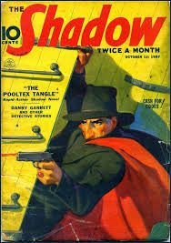 Image result for pulp heros shadow