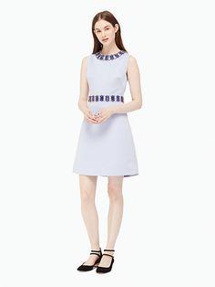 Kate Spade embellished dress