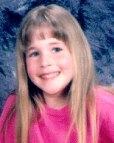 "Missing Girl: Morgan Chauntel Nic k--AR-- 06/09/1995; Hair:  Blonde  Eyes:  Blue  Height:  4'0"" (122 cm)  Weight:  55 lbs (25 kg)  Morgan has 5 visible silver caps on her molars. She was last seen wearing a green Girl Scout shirt, blue denim shorts and white tennis shoes.     Contact Information:  Alma Police Department (Arkansas)   1-479-632-3930   She was abducted by an unknown white male while she was playing at a ballpark in Alma."