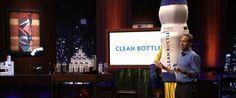 The Clean Bottle Update - Update's For 2016  #cleanbottle #sharktank http://gazettereview.com/2016/05/clean-bottle-update-happened-shark-tank/