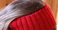 Blogger om design,mønster,patterns,strikking,knitting,machineknit,seam,oppskrifter,hekling,crochet og livet generelt Knitted Hats, Knitting, Hair Styles, Beauty, Fashion, Threading, Moda, Tricot, Cast On Knitting