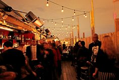 Your Guide to 42 DC Rooftop Bars