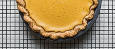 Learn how to make sweet potato pie with pecan crust. instead of a stand mixer or mixing by hand, use a food processor not only to get your dough started, but also to purée your filling to make it super smooth. So it's food processor all the way. The Tasting Table.