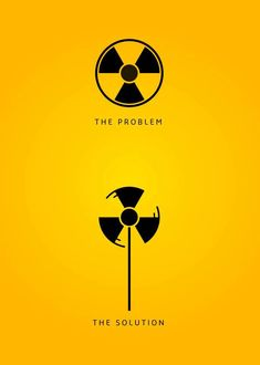 Nice #Illustration regarding #Radiation - Via @Greenpeace Thailand