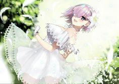Fate/ Grand Order Mashu