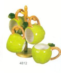 1000 images about k apple on pinterest apple kitchen - Green apple kitchen decor ...