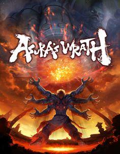 Asura's Wrath - Epic!
