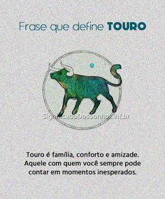 Frase que define Touro #signodetouro #touro #taurina #taurino Mbti, Zodiac Signs, Jokes, Thoughts, Humor, Manual, Anime, Wise Words, Inspiration Quotes