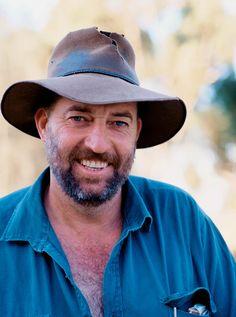 #Australian #farmer #portrait