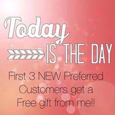 It's Freebie Friday!! Order at www.plexusslim.com/alexis4plexus