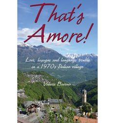 The book is a light-hearted view of life in a rural Italian village in the 1970s. It is a picture of an Italy that is long gone.