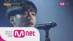 Mnet [쇼미더머니 시즌3] Ep.10 : 아이언 - 독기 @Semi-Final #IRON #SMTM3