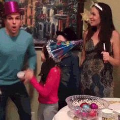 funny-gif-girl-party-mad-breaking-things Overly Excited!!!!