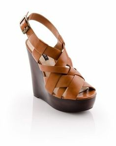Celebrities who wear, use, or own Shoemint Lambert Wedges. Also discover the movies, TV shows, and events associated with Shoemint Lambert Wedges. Tan Wedges, Leather Wedges, Gold Leather, Brown Wedges, Cute Shoes, Me Too Shoes, Awesome Shoes, Fab Shoes, Shoe Gallery