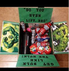 incredible college care package                                                                                                                                                                                 More