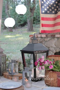 FRENCH COUNTRY COTTAGE: June 2013