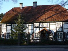 Fachwerkhaus im Sauerland