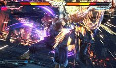 """Tekken 7 Gets a TGS 2016 Gameplay Trailer, PS4 Pro Support """"To Be Determined"""" , http://goodnewsgaming.com/2016/09/tekken-7-gets-a-tgs-2016-gameplay-trailer-ps4-pro-support-to-be-determined.html"""