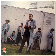 The Pogues Red Roses for Me LP Vinyl Record by ThisVinylLife