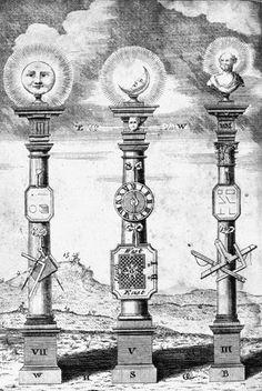 Ancient Secret Symbols | FREEMASON SYMBOLS - The Meanings of Freemasonry's Masonic Symbols.