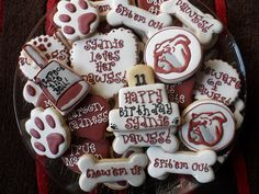 Mississippi State by Vicki's Sweets
