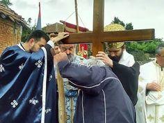 Дођи и види: Освештан темељ за нови храм у Малој Јасикови