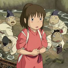 #spiritedaway Spirited Away, Miyazaki, Studio Ghibli, Anime Art, Hayao Miyazaki, Art Of Animation