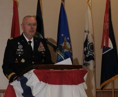 First Army Commanding General Honors Vietnam Veterans   Article   The United States Army