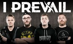 Like The Rock Riff on Facebook – You can follow The Rock Riff on Twitter here:  I Prevail is an American metalcore band formed in Southfield, Michigan and established in 2013. The band currently co…