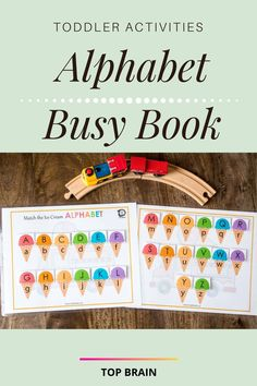 9 Month Old Baby Activities, Toddler Learning Activities, Infant Activities, Learning The Alphabet, Velcro Dots, Activity Sheets, Busy Book, Play To Learn, Binder