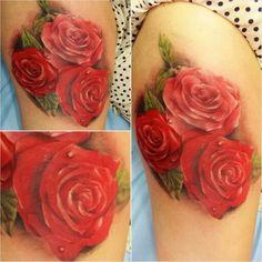 Rafa Emme from Élite Tattoo Studio (Valencia, Spain ) Valencia Spain, Tattoo Studio, Tattoos, Tatuajes, Tattoo, Tattos, Tattoo Designs