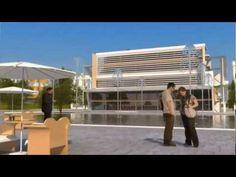 ▶ La Ville de Demain, la ville durable du futur - YouTube VEOLIA