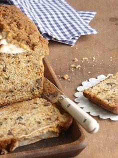 Κέικ καρότου με μήλο #κέικ #καρότο Sweet Recipes, Banana Bread, Ice Cream, Sweets, Cookies, Cake, Desserts, Yoga Pants, Food