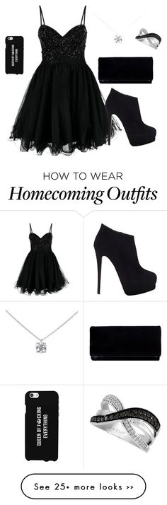 """Homecoming "" by shemoansdiamondx on Polyvore"