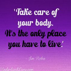 I know we all work so hard and put so much energy into making our come true, but it's really important to remember to take care of yourself. If you don't have your health, you can't fully enjoy the in life. gave us one body.lets treasure it! Take Care Of Your Body, Take Care Of Me, Take Care Of Yourself, Jim Rohn Quotes, Garlic Health Benefits, Ayurvedic Medicine, Healthy Meals For Two, Healthy People 2020 Goals, Messages