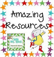 Amazing Resources, Part 1 - Reading